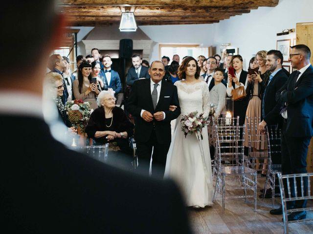 Il matrimonio di Giovanni e Ilaria a Gambellara, Vicenza 47