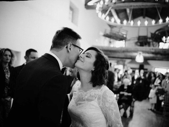 Il matrimonio di Giovanni e Ilaria a Gambellara, Vicenza 48