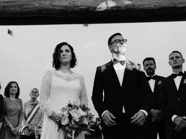 Il matrimonio di Giovanni e Ilaria a Gambellara, Vicenza 49