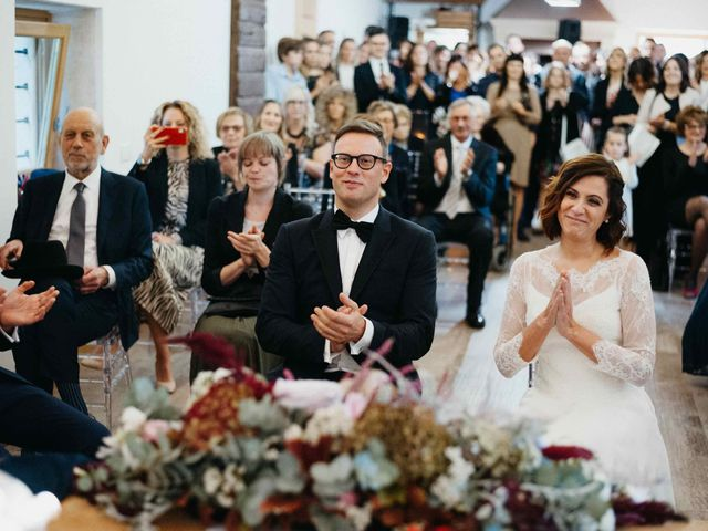 Il matrimonio di Giovanni e Ilaria a Gambellara, Vicenza 53