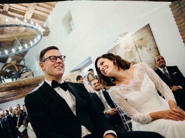 Il matrimonio di Giovanni e Ilaria a Gambellara, Vicenza 57