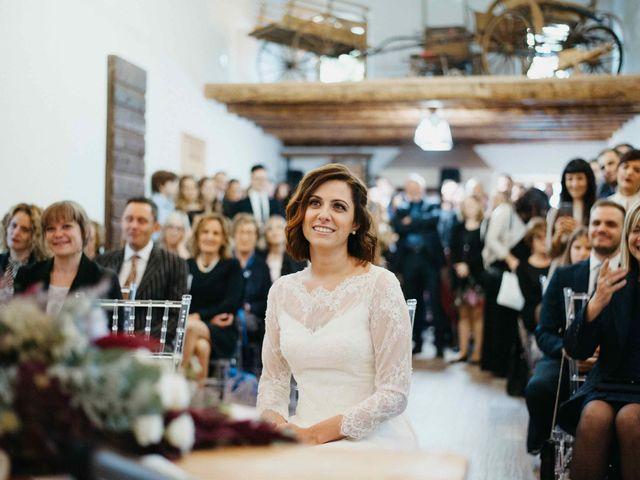 Il matrimonio di Giovanni e Ilaria a Gambellara, Vicenza 59