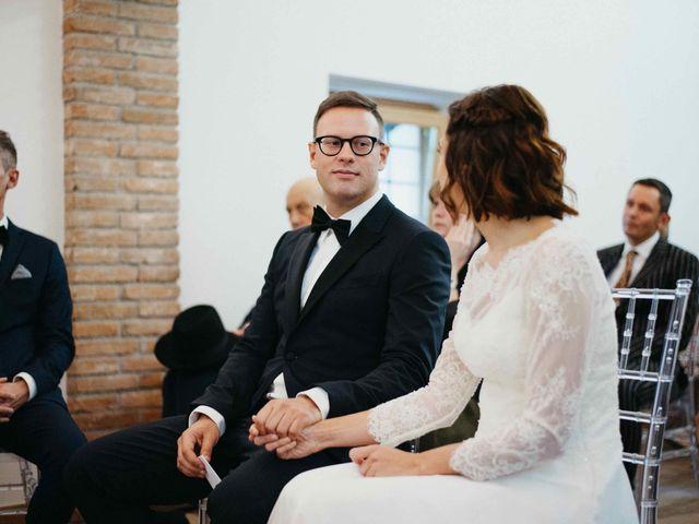 Il matrimonio di Giovanni e Ilaria a Gambellara, Vicenza 62