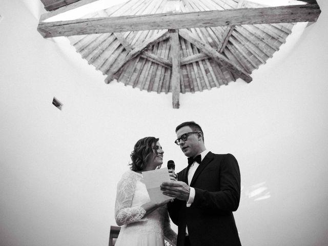 Il matrimonio di Giovanni e Ilaria a Gambellara, Vicenza 67