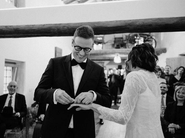 Il matrimonio di Giovanni e Ilaria a Gambellara, Vicenza 70