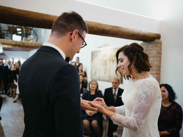 Il matrimonio di Giovanni e Ilaria a Gambellara, Vicenza 71