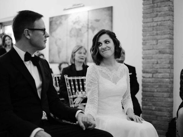 Il matrimonio di Giovanni e Ilaria a Gambellara, Vicenza 73
