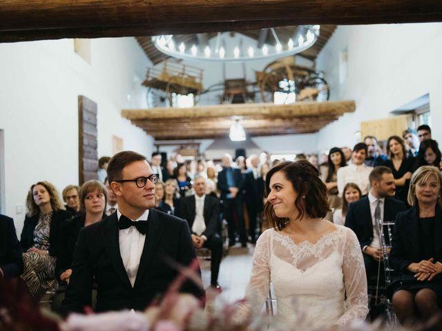 Il matrimonio di Giovanni e Ilaria a Gambellara, Vicenza 74