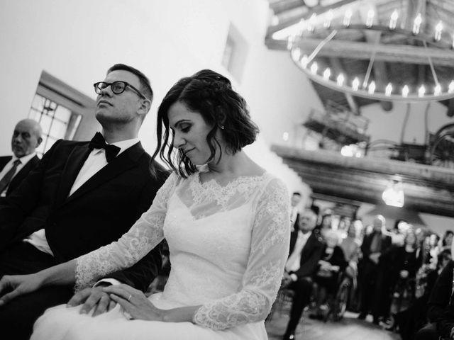 Il matrimonio di Giovanni e Ilaria a Gambellara, Vicenza 76