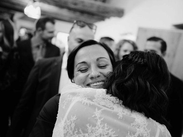 Il matrimonio di Giovanni e Ilaria a Gambellara, Vicenza 87
