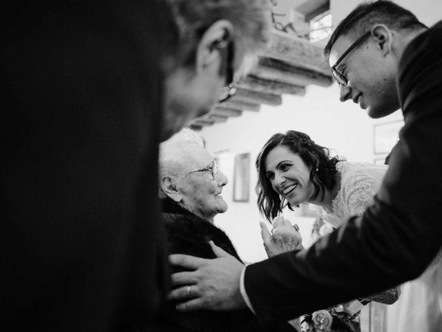Il matrimonio di Giovanni e Ilaria a Gambellara, Vicenza 89