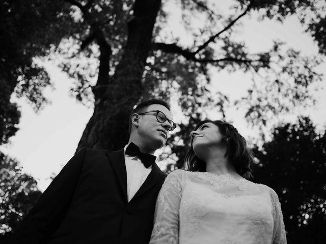 Il matrimonio di Giovanni e Ilaria a Gambellara, Vicenza 95