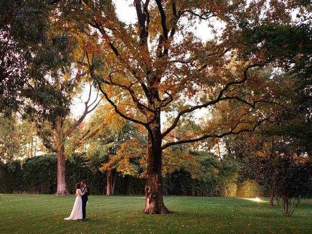Il matrimonio di Giovanni e Ilaria a Gambellara, Vicenza 98