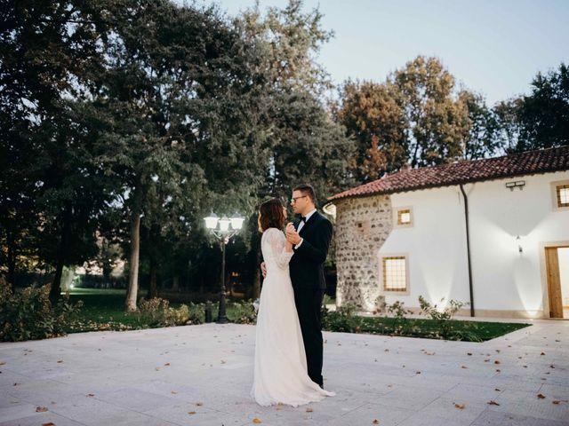 Il matrimonio di Giovanni e Ilaria a Gambellara, Vicenza 99