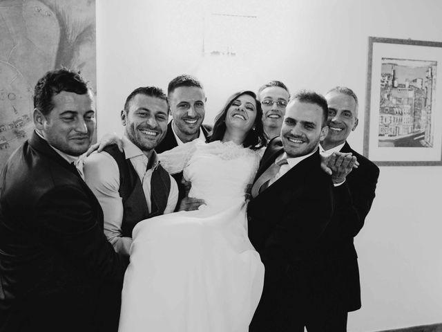 Il matrimonio di Giovanni e Ilaria a Gambellara, Vicenza 114
