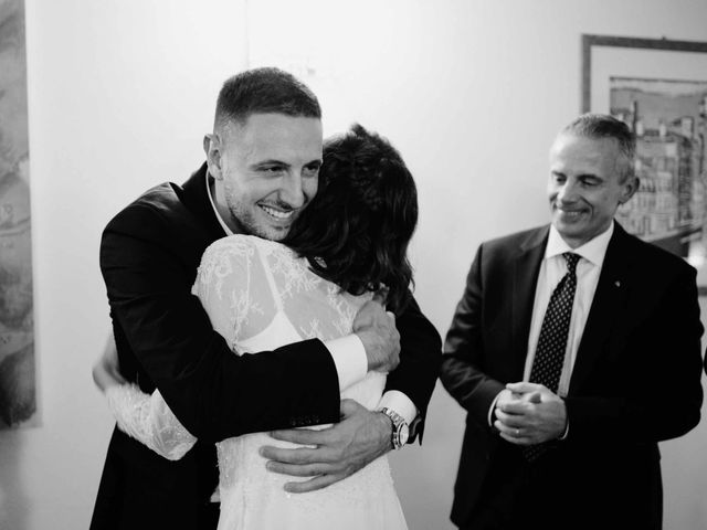 Il matrimonio di Giovanni e Ilaria a Gambellara, Vicenza 115