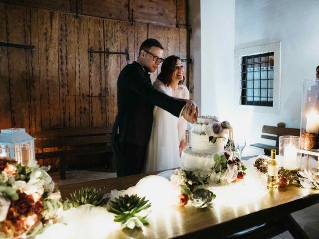 Il matrimonio di Giovanni e Ilaria a Gambellara, Vicenza 116