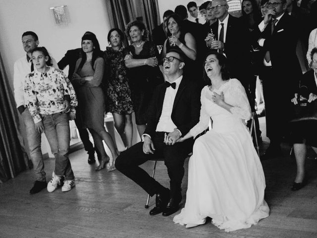 Il matrimonio di Giovanni e Ilaria a Gambellara, Vicenza 119