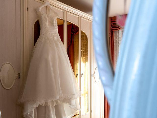 Il matrimonio di Federico e Valeria a Novara, Novara 19