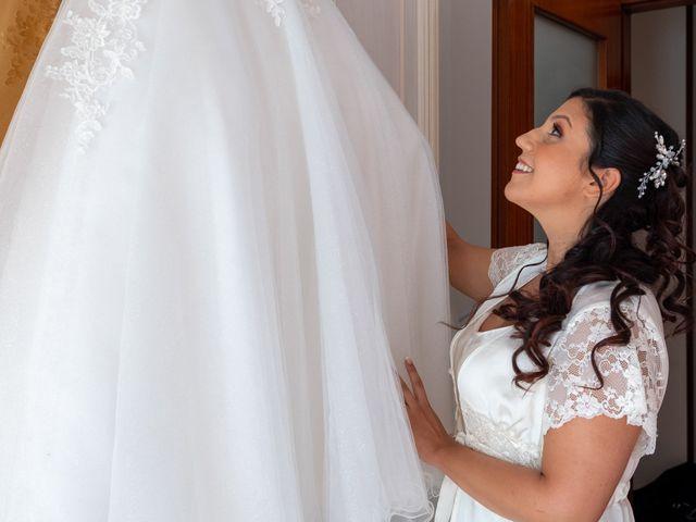 Il matrimonio di Federico e Valeria a Novara, Novara 22