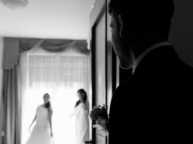 Il matrimonio di Federico e Valeria a Novara, Novara 27