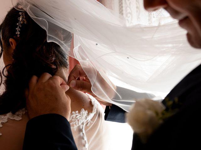 Il matrimonio di Federico e Valeria a Novara, Novara 31