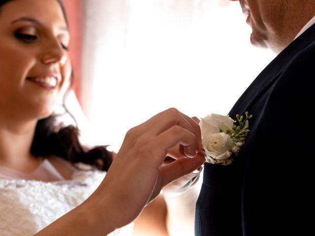 Il matrimonio di Federico e Valeria a Novara, Novara 32