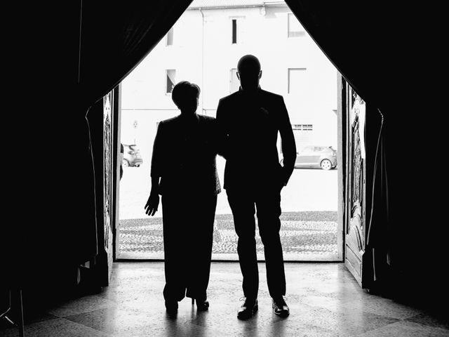 Il matrimonio di Federico e Valeria a Novara, Novara 34