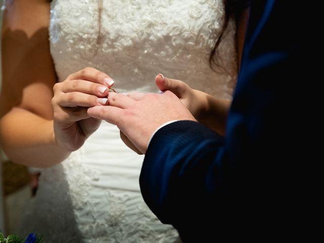 Il matrimonio di Federico e Valeria a Novara, Novara 41