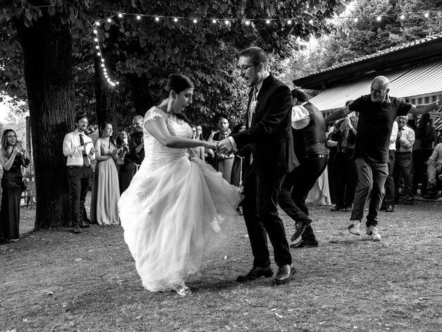 Il matrimonio di Federico e Valeria a Novara, Novara 64