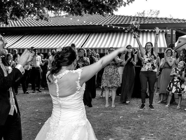 Il matrimonio di Federico e Valeria a Novara, Novara 74
