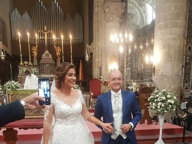 Il matrimonio di Rosario  e Erika a Palermo, Palermo 3