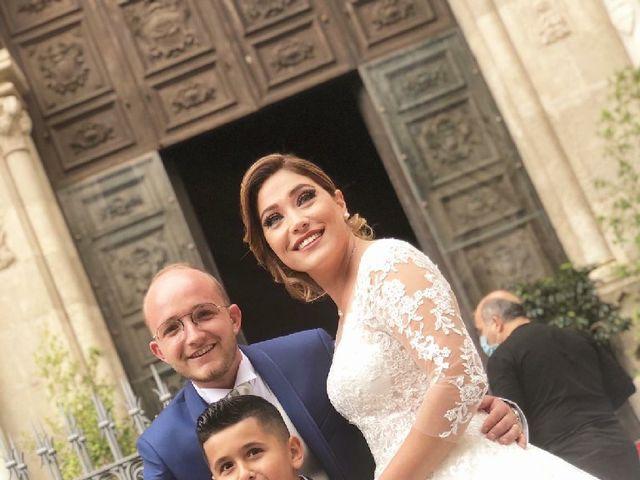 Il matrimonio di Rosario  e Erika a Palermo, Palermo 4