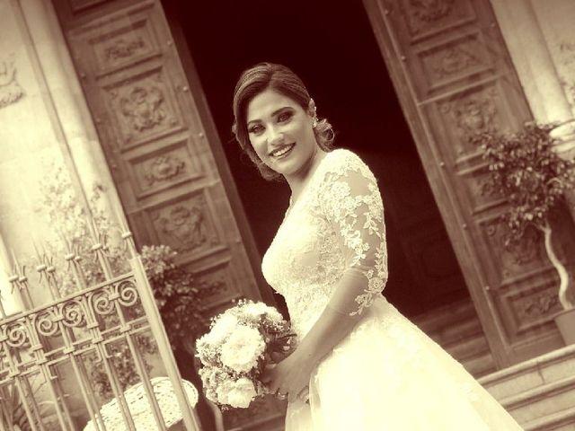 Il matrimonio di Rosario  e Erika a Palermo, Palermo 5
