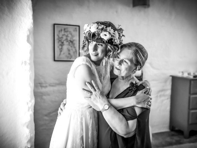 Il matrimonio di Mina e Dario a Cisternino, Brindisi 6