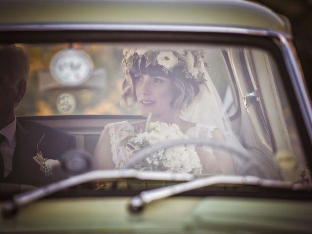 Il matrimonio di Mina e Dario a Cisternino, Brindisi 7