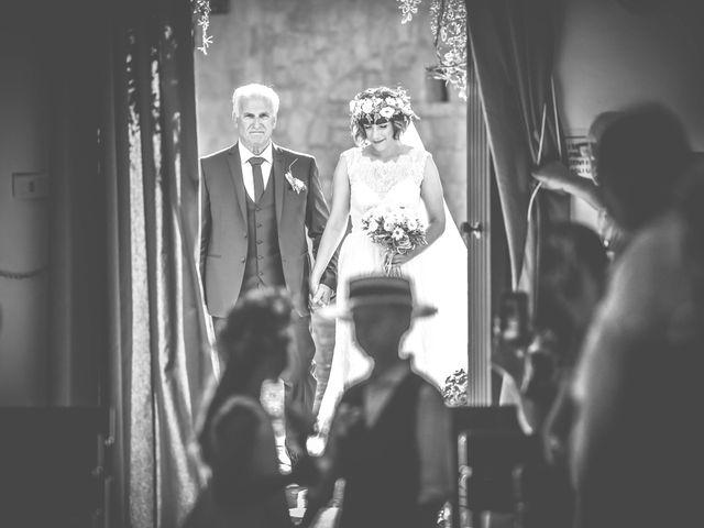 Il matrimonio di Mina e Dario a Cisternino, Brindisi 11