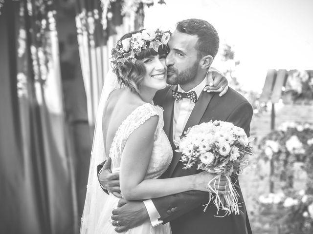 Il matrimonio di Mina e Dario a Cisternino, Brindisi 20