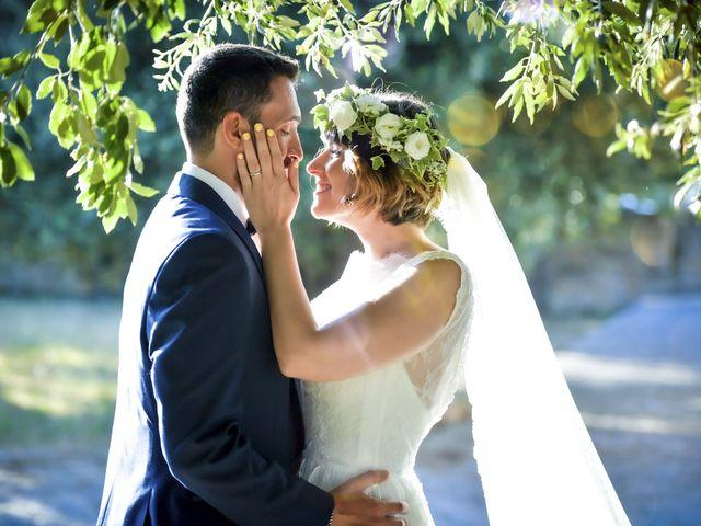 Il matrimonio di Mina e Dario a Cisternino, Brindisi 21