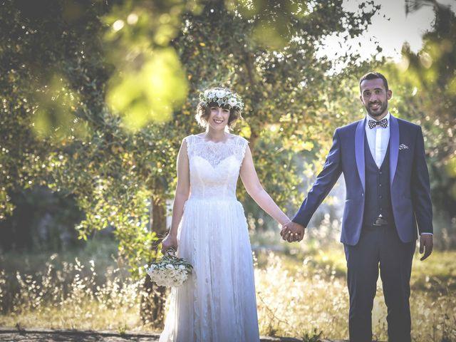 Il matrimonio di Mina e Dario a Cisternino, Brindisi 23
