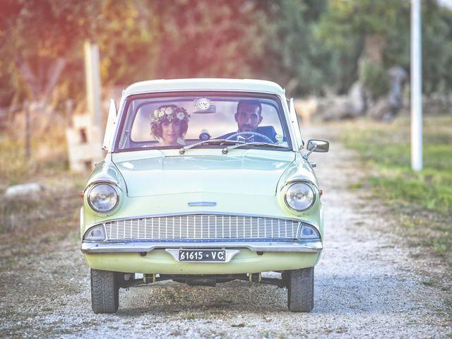 Il matrimonio di Mina e Dario a Cisternino, Brindisi 25