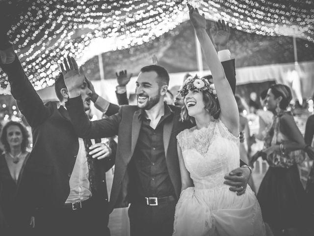 Il matrimonio di Mina e Dario a Cisternino, Brindisi 32
