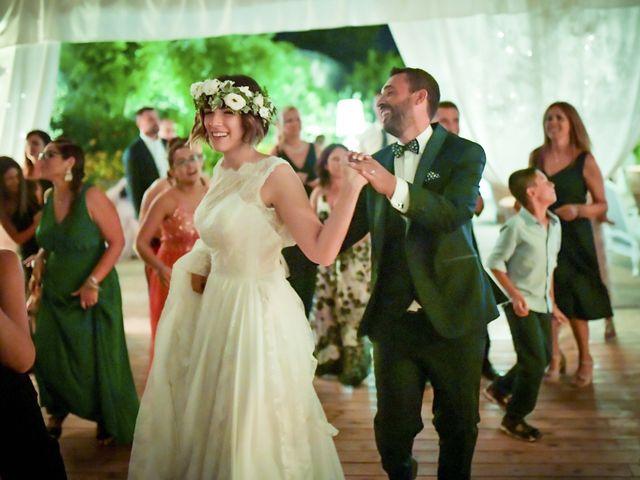 Il matrimonio di Mina e Dario a Cisternino, Brindisi 34