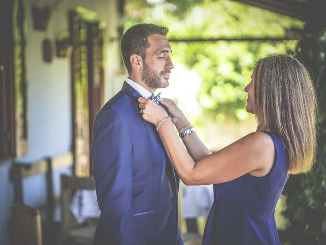Il matrimonio di Mina e Dario a Cisternino, Brindisi 42