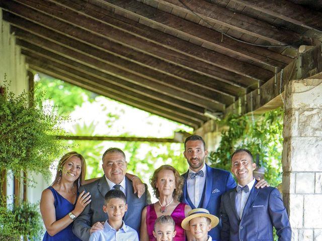 Il matrimonio di Mina e Dario a Cisternino, Brindisi 43