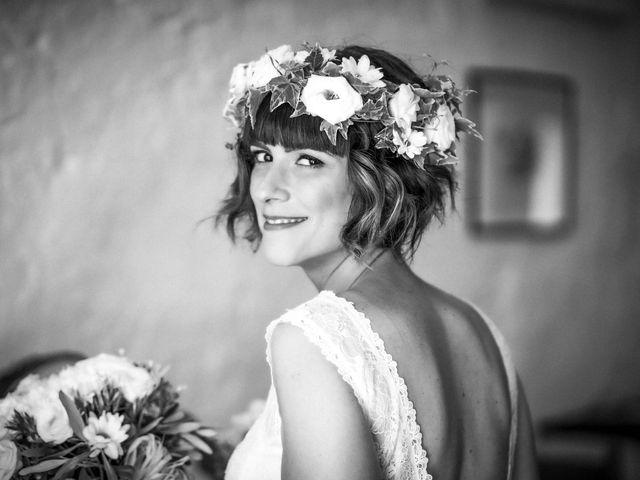 Il matrimonio di Mina e Dario a Cisternino, Brindisi 59