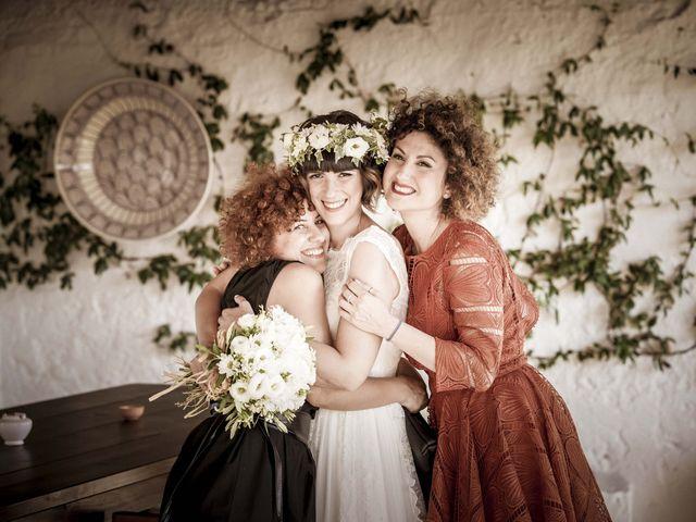 Il matrimonio di Mina e Dario a Cisternino, Brindisi 66
