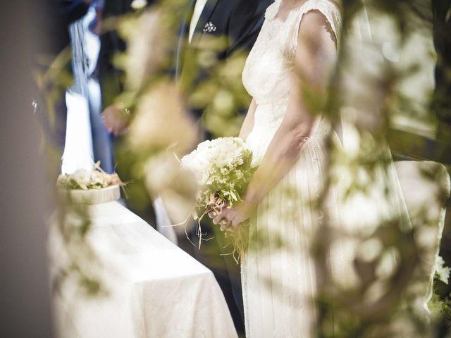 Il matrimonio di Mina e Dario a Cisternino, Brindisi 72