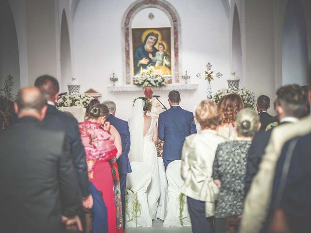 Il matrimonio di Mina e Dario a Cisternino, Brindisi 75