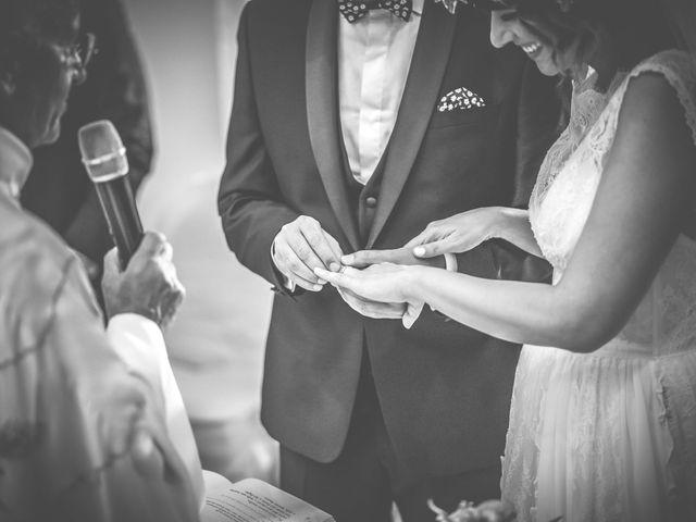 Il matrimonio di Mina e Dario a Cisternino, Brindisi 76